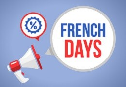 Les French Days 2020 sur acObj.fr
